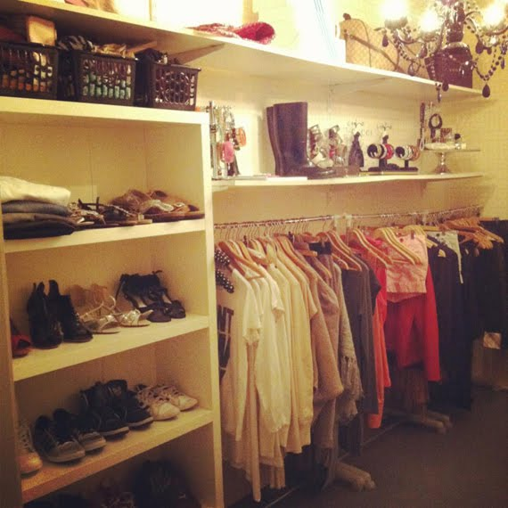 chantie-diamantie-walk-in-closet The Beauty Musthaves Diary pic's mei 2012