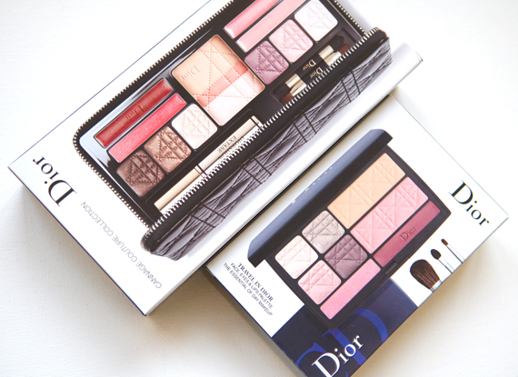 dior-travel-palette-big-size-face-eyes-make-up Dior Travel Palette