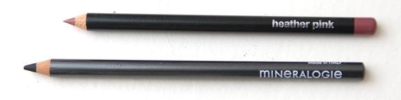 lip-penseel-en-kohl-potlood-zwart-mineralogie Make-up van Mineralogie