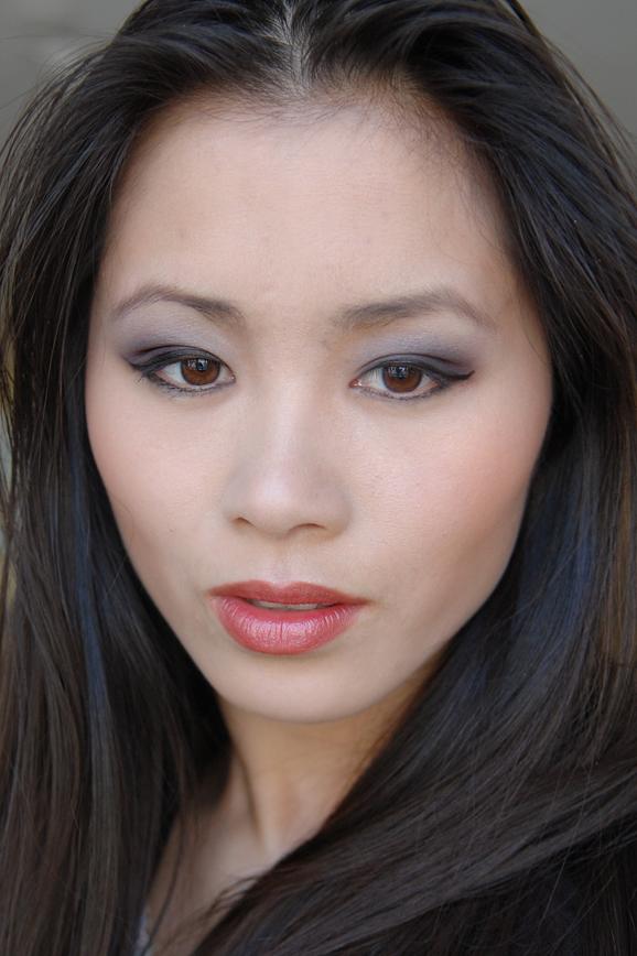 my-huong-look-mineralogie-make-up Make-up van Mineralogie