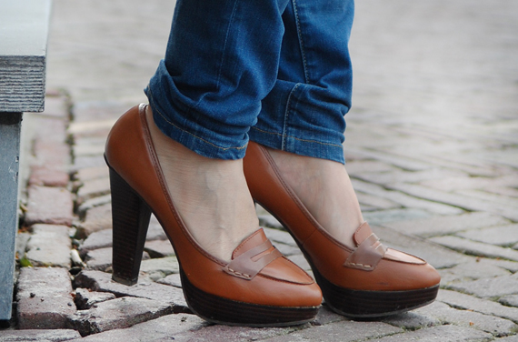 schoenen-pumps-look-of-today-outfit Look of today: Casual chique