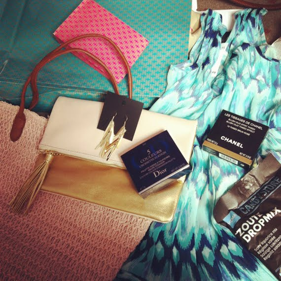 shopping-deel3 The Beauty Musthaves Diary pic's mei 2012