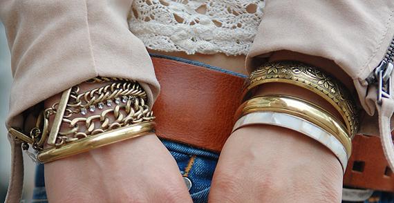 sieraden-armbanden-look Look of today: Casual chique