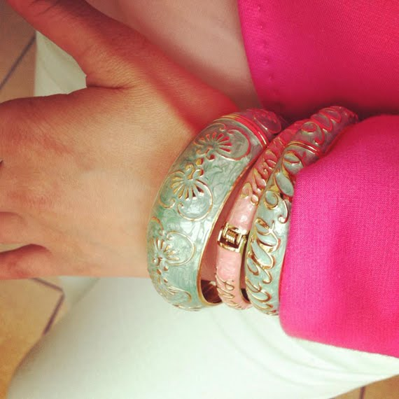 stylish-in-Sal-Y-Limon-bracelets The Beauty Musthaves: Diary pics+ Movie