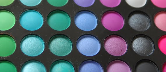 120-eyeshadow-palette-musthave Musthave: 120 colours eyeshadow!