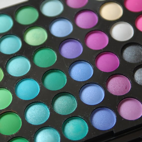 120-manly-palette-eyeshadow Musthave: 120 colours eyeshadow!