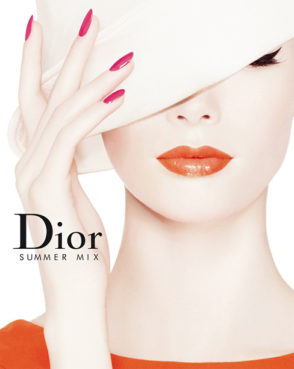 Dior-Summer-mix-2012-make-up-le-vernis Dior Summer Mix