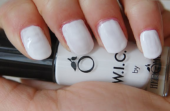 Snow-white-swatch-herome Herôme nagellakcollectie Snow White & the Huntsman