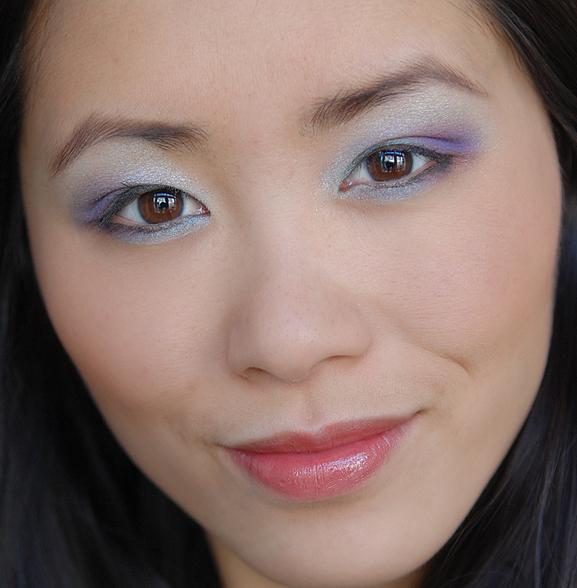 look-2-my-huong-collistar-double-game-makeup Collistar Double Game zomercollectie 2012