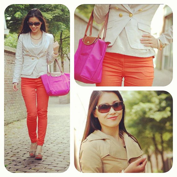 look-orange-skinny The Beauty Musthaves Diary pic Juni 2012