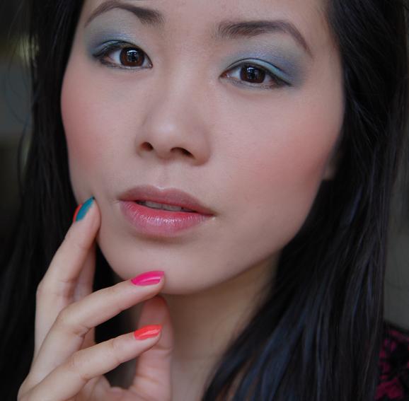 my-huong-rimmel-winactie-olympics-look-make-up Win! 3x Rimmel Olympics Collection  t.w.v: €70,-