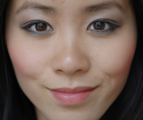 Ombre-lips-howto-natural Foto Tutorial: Ombre Lips!