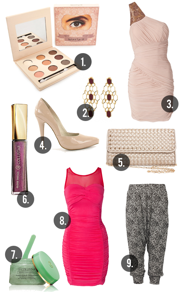 Sale-Nelly-Fashion-Beauty-Blogger-Supertrash-scrapbook The Beauty Musthaves: SHOPPING SALE