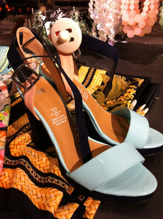 hm-shoes The Beauty Musthaves Diary pic's