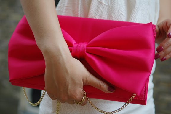 my-huong-clutch-roze-fashion-beauty-blogger Look of today: Ready for a party