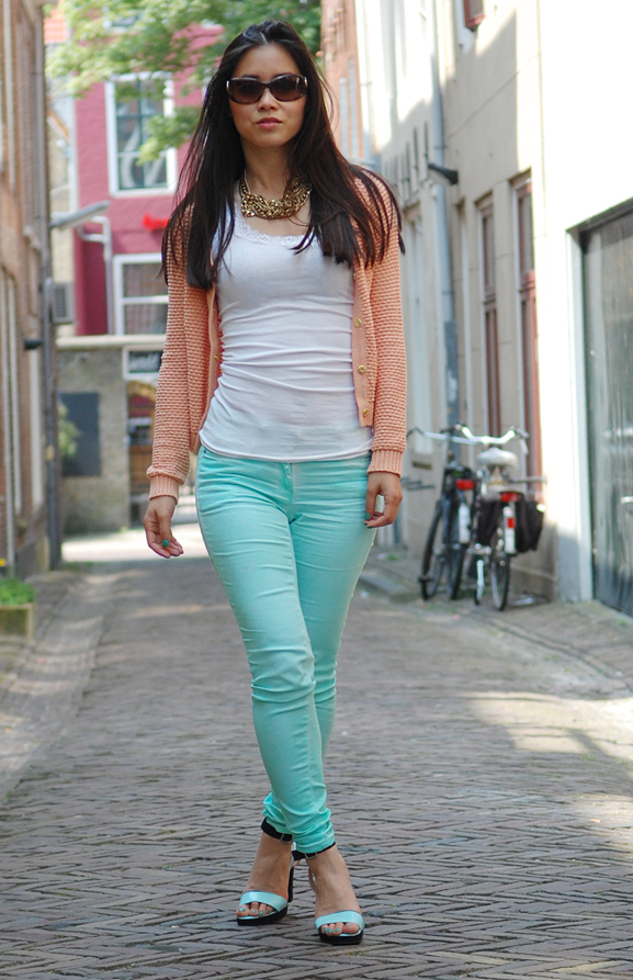 TodayPastel OutfitThe Of Look Musthaves Beauty R3L54Aj