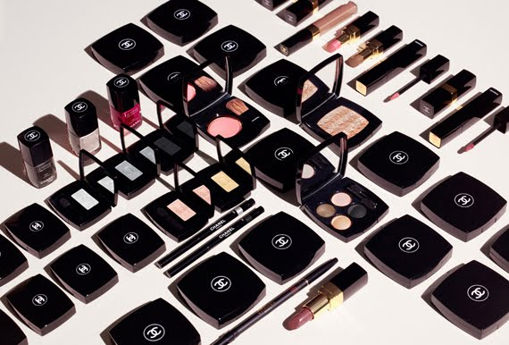 Chanel-Fall-2012-Makeup-Collection_ Les Essentials de Chanel najaars make-up collectie 2012