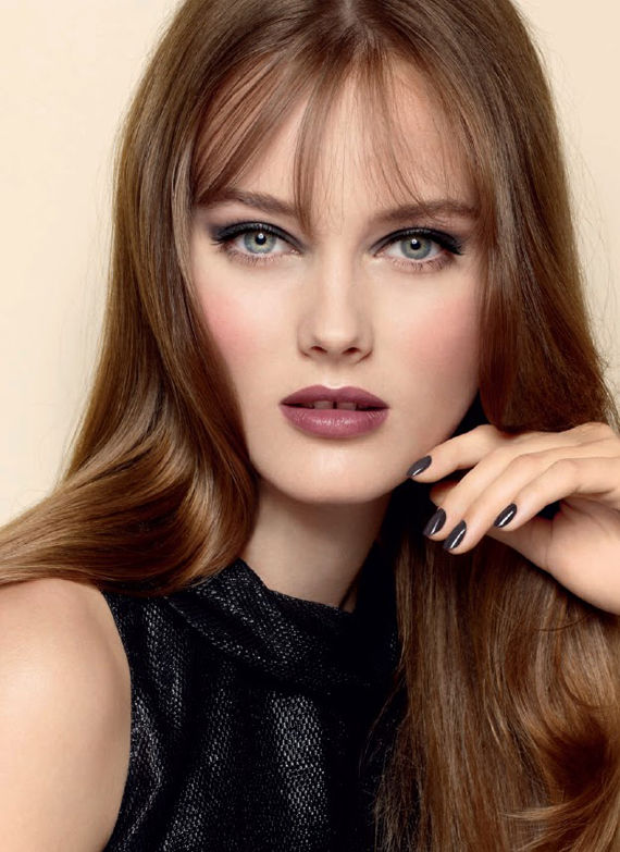 Chanel-fall-2012-beauty Les Essentials de Chanel najaars make-up collectie 2012