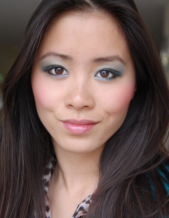 Face-of-the-day-My-Huong-blue-lagoon Face of the day: Les Aqua