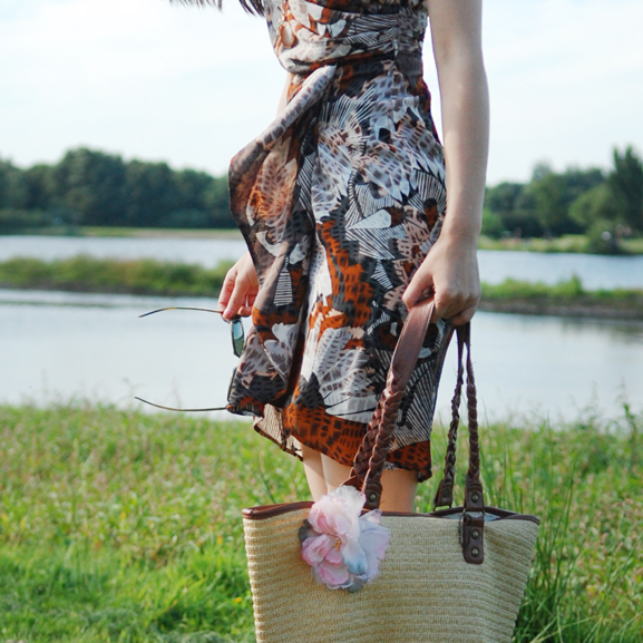 avatar-My-Huong-beach-look Outfit: Day at the beach