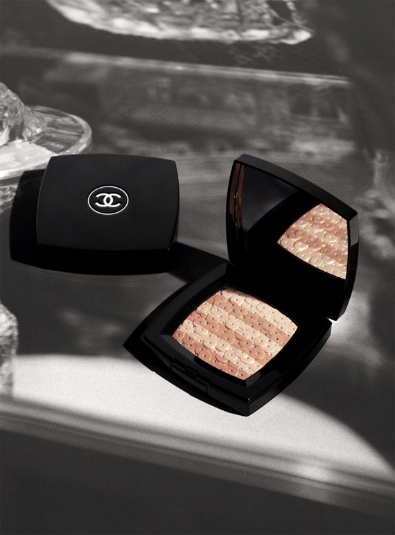 chanel-les-essential-fall-2012 Les Essentials de Chanel najaars make-up collectie 2012