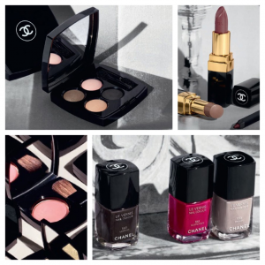 chanel-make-up-300x300 Les Essentials de Chanel najaars make-up collectie 2012