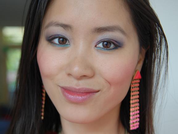 my-huong-met-sleek-makeup-bb-cream Sleek BB Cream 'be beautiful Blemish Balm'