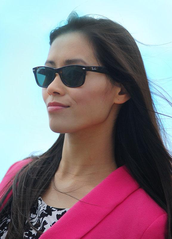my-rayban-wayfarer-zonnebril-look-celebrity Shopping: Ray Ban Wayfarer