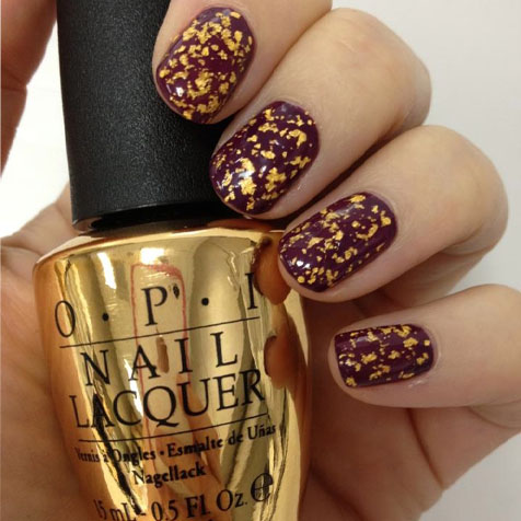 opi-james-bond-nail-nagellak James bond O.P.I. Nagellak