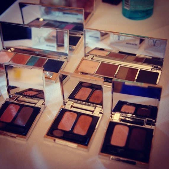 Anastacia-make-up Diary: My life in Instagram pic's