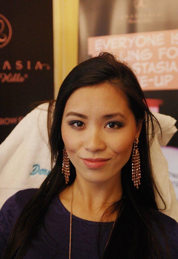 Brow-by-anastasia-voor-na EVENT: Anastasia 'wenkbrauw guru' presenteert haar make-up collectie