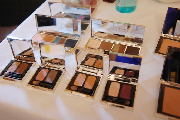 Makeup-anastasia EVENT: Anastasia 'wenkbrauw guru' presenteert haar make-up collectie