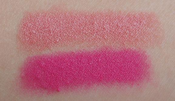 Sleek-barely-there-sheen-lipstick--matte-pink-freeze Sleek True Colour Lipsticks