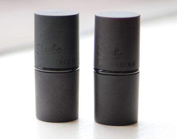 Sleek-makeup-true-colour-lipstick-matte-pink-freeze-barely-there Sleek True Colour Lipsticks