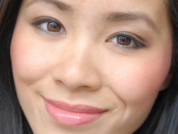 blush-phyto-review-sisley-my-huong Sisley Phyto-Blush Éclat en Phyto-Lipgloss
