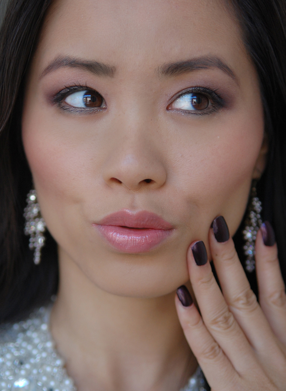 face-of-the-day-sleek-my-huong Face of the day: Oh So Special!