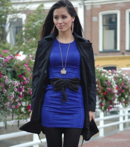 my-huong-outfit-jurk-herfst-dinner-outfit-264x300 Outfit: The blue dress