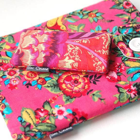 sac-colore-iphone-ipad-sleeve-cases Fashionable tablet & telefoonhoesje van Sac Coloré