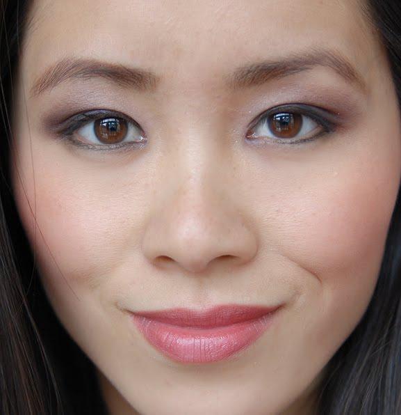 105-rimmel-matte-lipstick- Rimmel Kate Moss Lasting Finish Matte Lipstick