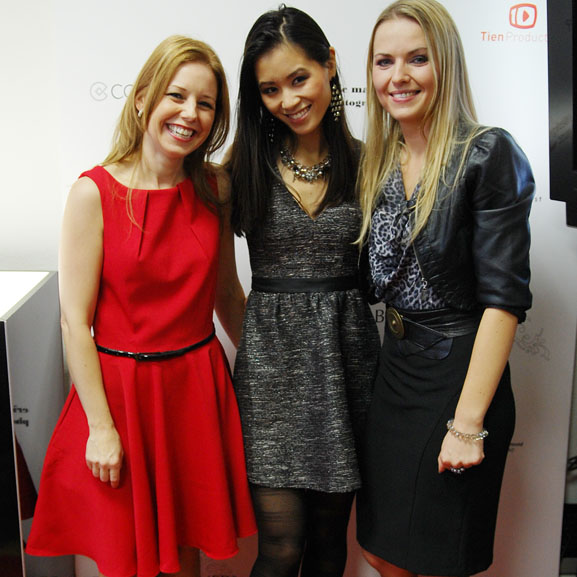 5-hbma-wendy-buiter-2012-my-huong- EVENT: Holland Best Make-up Artist 2012 finale