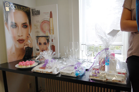 7-hollands-best-make-up-artist-prijzen-collistar EVENT: Holland Best Make-up Artist 2012 finale