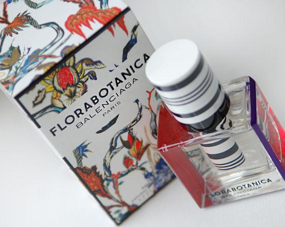 Flacon-Florabotanica-balenciaga-parfum Florabotanica Balenciaga