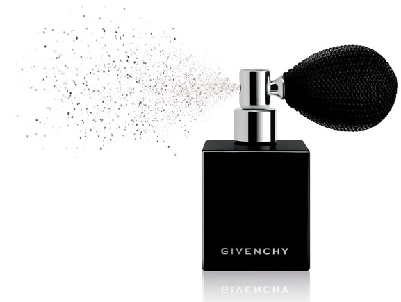 Givenchy-Largent-celeste-lor-celeste-givenchy Givenchy Contes de Noël Christmas 2012 collection