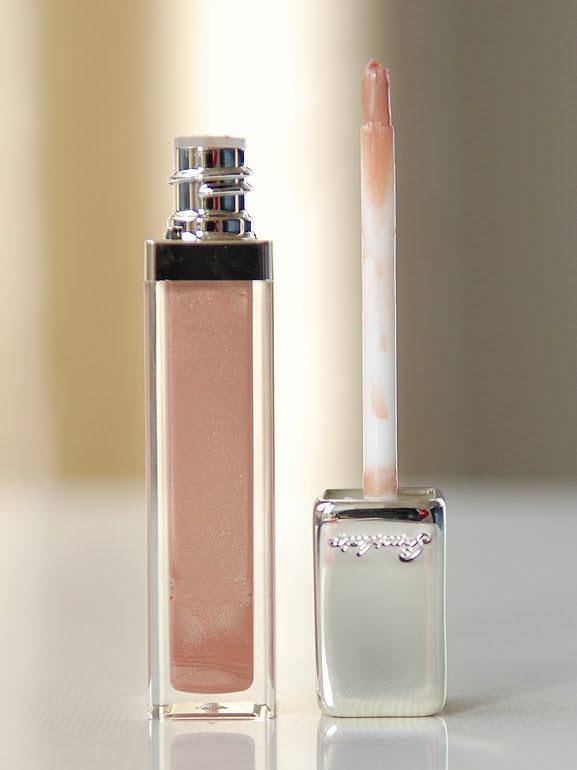 Kiss-Kiss-Gloss-Guerlain-Sable-Show-Nude-tint Guerlain Make-up Herfstcollectie 2012