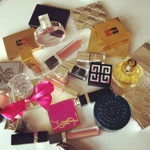 Make-up-sensatie-luxery-YSL-Dior-Chanel-Givenchy1-300x300 Instabeauty of the week!