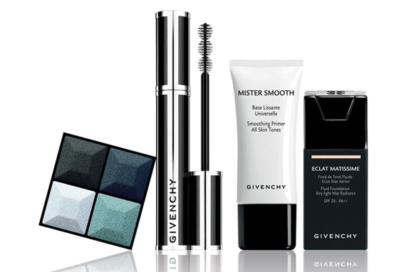 Mister-smooth-eclat-masttisime-givenchy Givenchy Contes de Noël Christmas 2012 collection