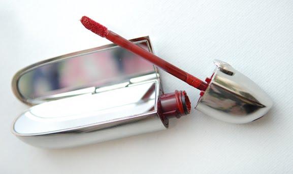 guerlain--lipstick-luxure Guerlain Make-up Herfstcollectie 2012