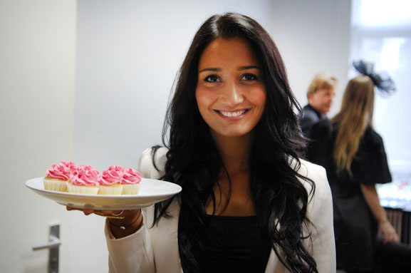 heavenly-cupcakes-rotterdam-holland-best-make-up-artist-2012 EVENT: Holland Best Make-up Artist 2012 finale