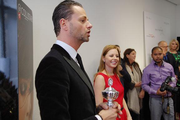 holland-best-make-up-artist-finale-fred-van-leer-prijsuitreiking EVENT: Holland Best Make-up Artist 2012 finale