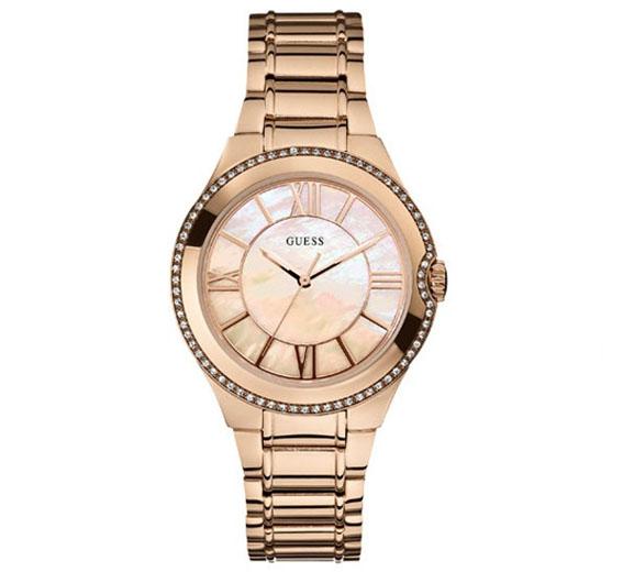 horloge-guess-rose-goud Shoppen: Sieraden